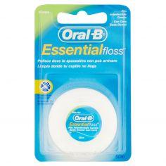 ORAL B-Oral-B Filo Interdentale Cerato Essential Floss Menta 50 m
