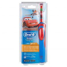 ORAL B-Oral-B Power Spazzolino Elettrico Vitality Kids Cars - +3 anni