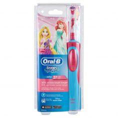 ORAL B-Oral-B Power Spazzolino Elettrico Vitality Kids Princess - +3 anni