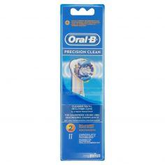 ORAL B-Oral-B Precision clean