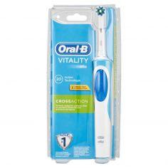 ORAL B-Oral-B Spazzolino Elettrico Vitality Cross Action
