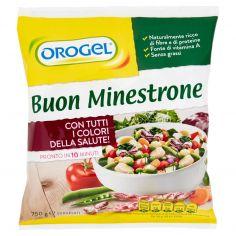 OROGEL-Orogel Buon Minestrone Surgelati 750 g