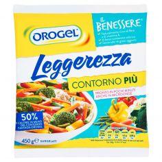 IL BENESSERE-Orogel Il Benessere Leggerezza Surgelati 450 g