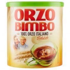 ORZO BIMBO-Orzo Bimbo Solubile 120 g