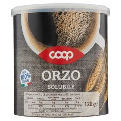 Coop-Orzo Solubile 120 g