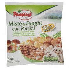 PAGNAN-Pagnan Misto di Funghi con Porcini Congelati 750 g
