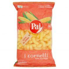 PAI-Pai i cornetti gusto Formaggio 125 g