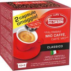 PALOMBINI-Palombini Caffè Mio classico 75 g