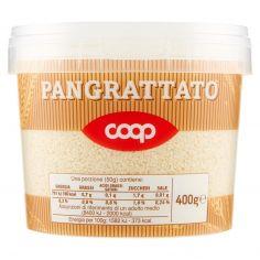 Coop-Pangrattato 400 g
