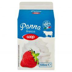 Coop-Panna fresca 500 ml