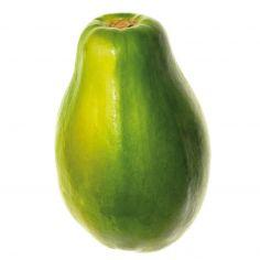 Papaya pronta da mangiare g 400