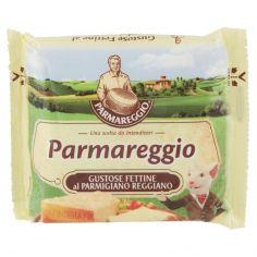 PARMAREGGIO-Parmareggio Gustose Fettine al Parmigiano Reggiano 150 g