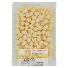 GASTRONOMIA PICCININI-Pasta Piccinini Chicche di Patata 0,400 kg