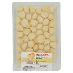 GASTRONOMIA PICCININI-Pasta Piccinini Gnocchi di Patate 0,400 kg