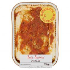 GASTRONOMIA PICCININI-Pasta Piccinini Lasagne 500 g