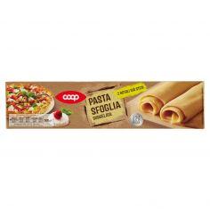 Coop-Pasta Sfoglia Surgelata 2 Rotoli Già Stesi 500 g