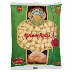 VALLEORO-Pastificio Valleoro Gnocchetti di Patate 500 g