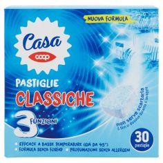 Coop-Pastiglie Classiche 3 Funzioni 30 x 14 g