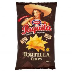 PATA-Pata Paquita Tortilla Chips 200 g