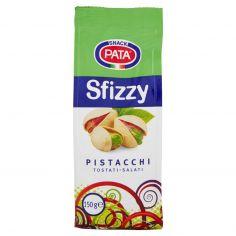 PATA-Pata Sfizzy Pistacchi Tostati - Salati 150 g