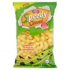 PATA-Pata Speedy Cheese Cornetti di Mais al Formaggio 120 g