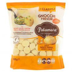PATAMORE-Patamore I Classici Gnocchi Freschi 500 g