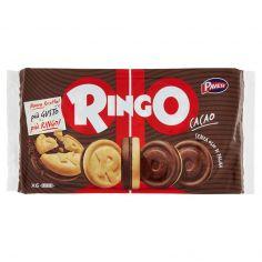 RINGO-Pavesi Ringo Cacao 330 g