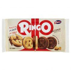 RINGO-Pavesi Ringo Nocciola 310 g