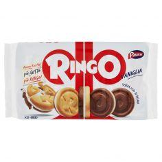 RINGO-Pavesi Ringo Vaniglia 330 g