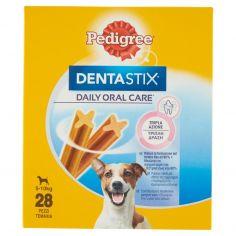 DENTASTIX-Pedigree DentaStix Daily Oral Care* 5-10 kg 28 Pezzi 4 x 110 g