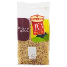 ISALVAMINUTI-pedon I salvaminuti bulgur e quinoa 250 g