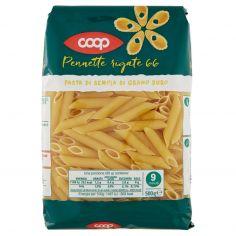 Coop-Pennette rigate 66 500 g