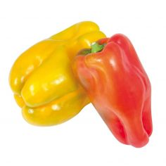 Peperoni dolci misti kg 1
