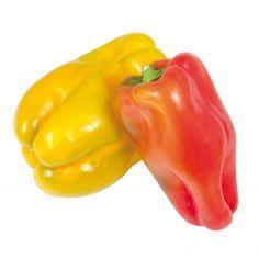 Peperoni rossi e gialli g 500