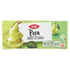 Coop-Pera 3 x 200 ml