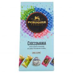 PERUGINA-PERUGINA CIOCCOMANIA Cioccolatini assortiti sacchetto 200g