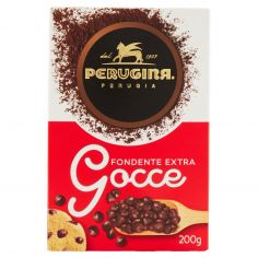 PERUGINA-PERUGINA Gocce di cioccolato fondente 200g