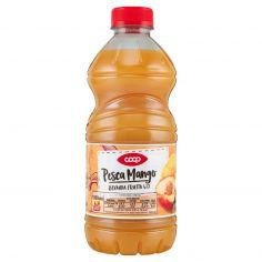 Coop-Pesca Mango Bevanda Frutta 42% 1000 ml