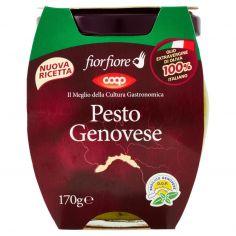 Coop-Pesto Genovese 170 g