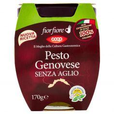Coop-Pesto Genovese Senza Aglio 170 g