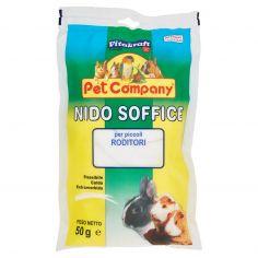 PET COMPANY-Pet Company Nido Soffice per piccoli Roditori 50 g