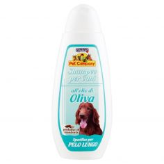 VITAKRAFT-Pet Company Shampoo per Cani all'olio di Oliva Specifico per Pelo Lungo 250 ml