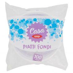 Coop-Piatti Fondi 100 pz