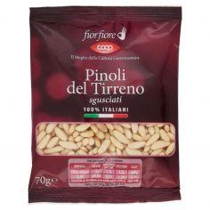 Coop-Pinoli del Tirreno sgusciati 100% Italiani 70 g
