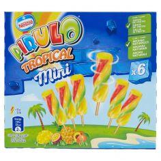 PIRULO-PIRULO Tropical Mini 6 x 50 g