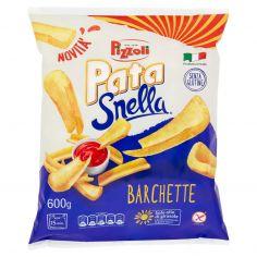 PATASNELLA-Pizzoli PataSnella Barchette 600 g