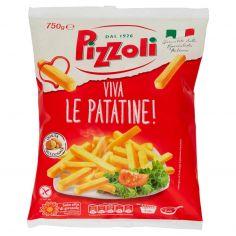 PIZZOLI-Pizzoli Viva le Patatine! 750 g