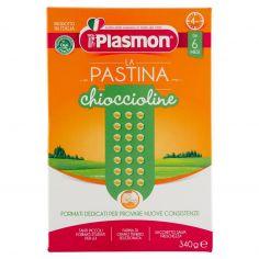 PLASMON-Plasmon la Pastina chioccioline 340 g