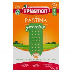 PLASMON-Plasmon la Pastina gemmine 340 g