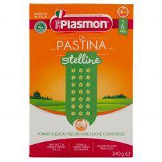PLASMON-Plasmon la Pastina stelline 340 g